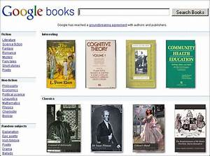 Google Books Did Not Fail  It Succeeded