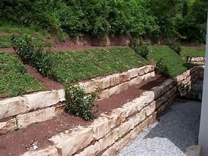 Terrasse Am Hang : pin auf backyard hill landscapes ~ A.2002-acura-tl-radio.info Haus und Dekorationen