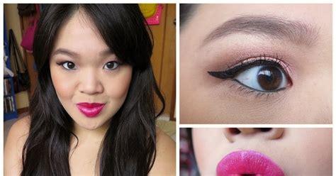 blackmentos beauty box icy pink cat eyes  hot