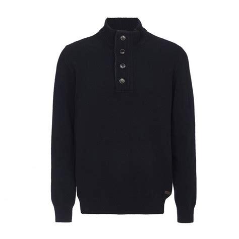 mens half zip sweater barbour patch half zip lambswool sweater nicholls