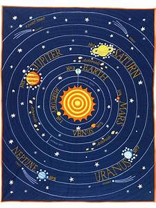 All Solar Systems Go Quilt Full Queen The Land Of Nod