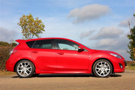 Mazda 3 Mps Review (2009