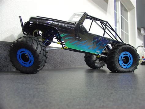 jeep tube chassis fs tlt rock crawler custom jeep tube frame rc tech forums