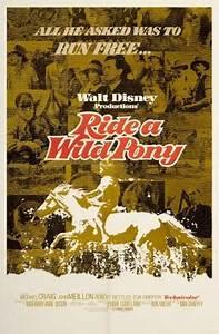 The Walt Disney Company Ride A Wild Pony Wikipedia
