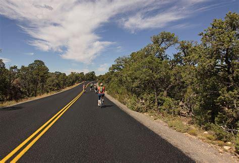 Hermit Road Tour - Bike Grand Canyon