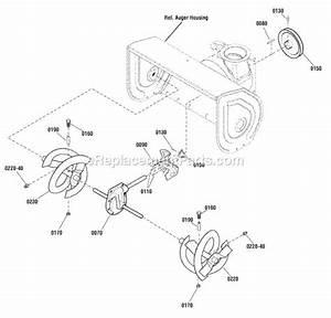 Snapper M1529e Parts List And Diagram   Ereplacementparts Com
