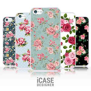 shabby chic phone floral rose flower vintage shabby chic phone case for iphone 4 4s 5 5s 5c ipod ebay