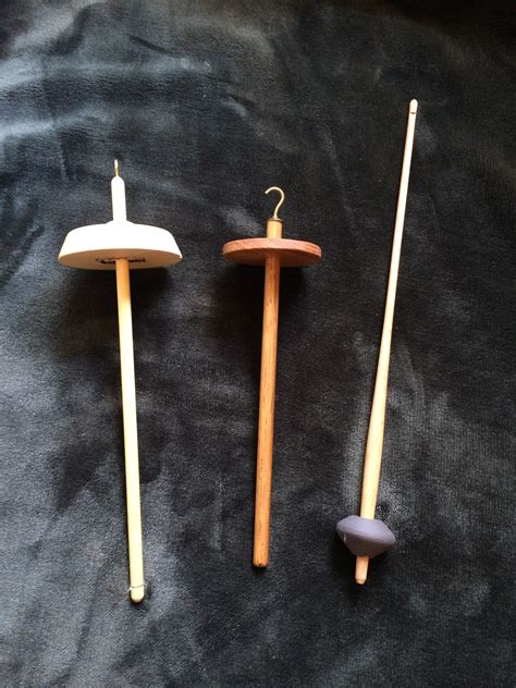 Handspinning For Beginners - Finding Your Drop Spindle ...