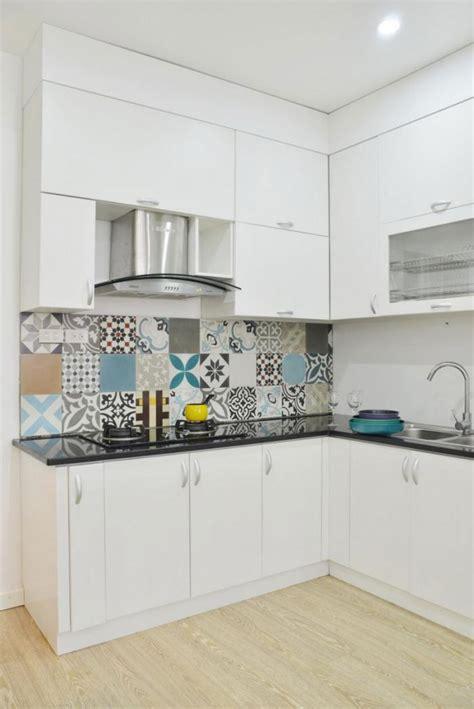 pour la cuisine le motif carreaux de ciment dans l 39 intérieur archzine fr