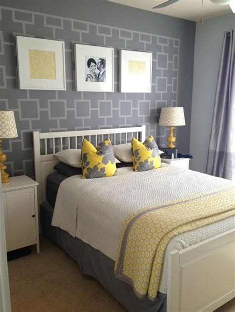 Gray And Yellow Bedroom Ideas by Gray And Yellow Bedroom Ideas Another Of Grey And
