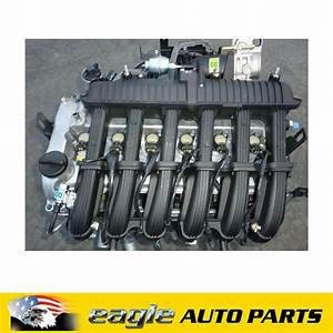 Holden Epica X20d Complete Engine Suit Manual Gearbox 2007