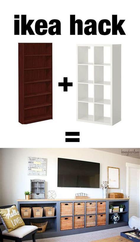 ikea billy tv unit best 25 billy bookcase hack ideas on pinterest ikea billy hack ikea bookcase and ikea billy