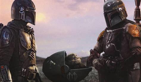 «Mandalorian 2»: Baby Yoda is back.   Περιοδικό Move It