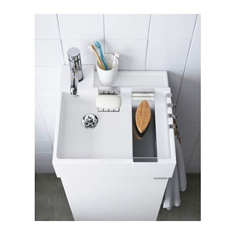 Ikea Lillangen Waschbecken lill 197 ngen lavabo 41x41x13 cm ikea