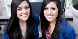 How Identical Twins In College Handle Dating | HuffPost