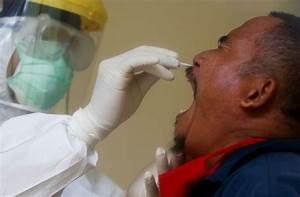 Burial Numbers In Jakarta Indicate Coronavirus Toll Is
