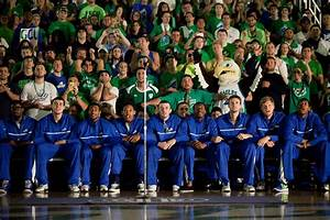 Colleges Like Florida Gulf Coast Hope 8 Seconds on TV ...
