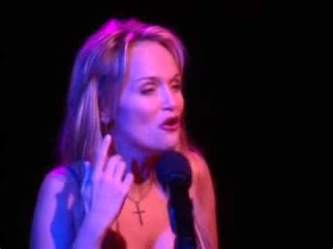You'll be happy to be there. Kristin Chenoweth: Till There Was You - YouTube