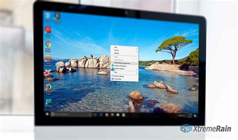 how to fix unable to change desktop background in windows