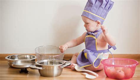astuces cuisine facile neuf astuces pour cuisiner malin pour votre bébé de 12