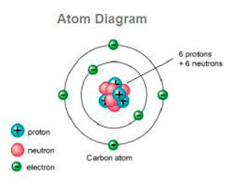 Protons Neutrons And Electrons Ency123