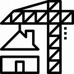 Icon Construction Build Icons Builder Buildings Doobert