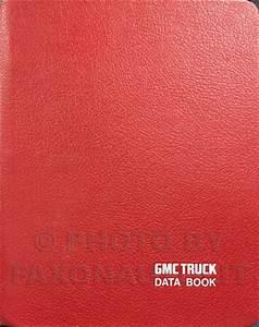1984 Chevrolet  U0026 Gmc Medium Truck Repair Shop Manual