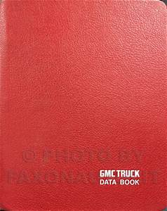 1984 Chevrolet And Gmc Medium Duty C60 C70 Diesel Wiring