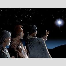 Beneath The Mystery Of The Three Wise Men Lies History