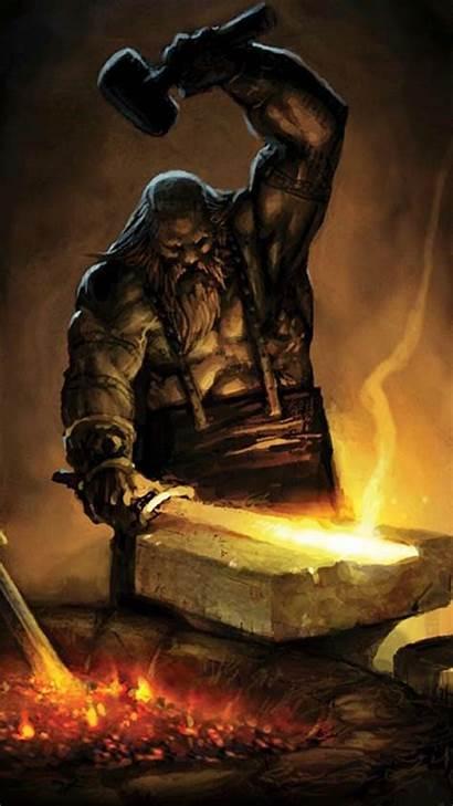 Iphone Vikings Warrior Viking Wallpapers Desktop Mythology