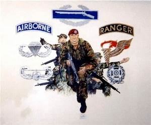 airborne-ranger-background Images - Frompo - 1