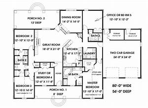 house plan central hpc 2550 5 is a great houseplan With simple house plan with 5 bedrooms