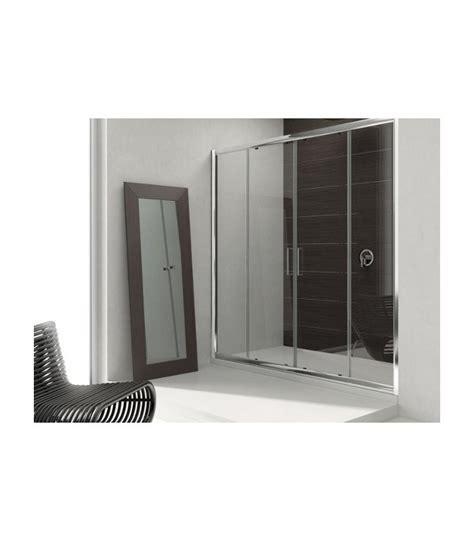 box doccia nicchia scorrevole box doccia venere con porta scorrevole per nicchia con 2