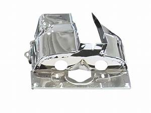 Vw Basic Engine Chrome Kit