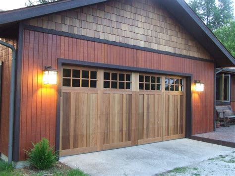 latest materials popular styles provide overhead door choices country door systems