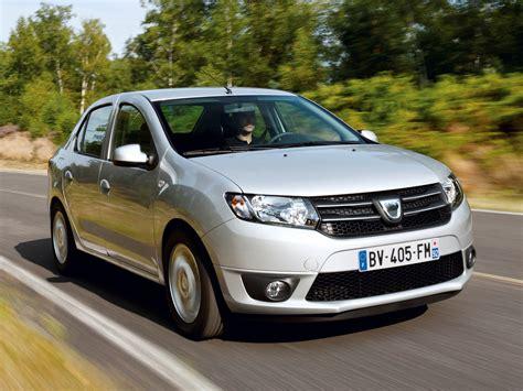 2012 Dacia Logan Photos, Informations, Articles
