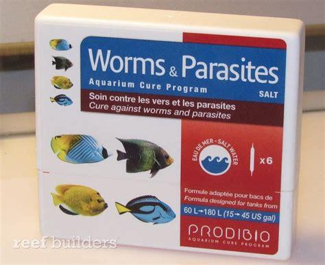 prodibio aquarium cure program treats spots velvet