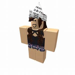 Cute Roblox