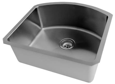 cheap undermount kitchen sinks wessan drop in single bowl stainless steel sink jr603d83 5351