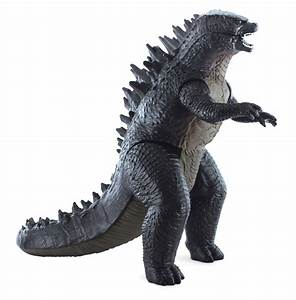 UPC 045557395414 - Bandai Toys Atomic Roar Godzilla Deluxe ...