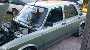 Vendo Fiat 128 Super Europa 1  4 De Milla  Merlo