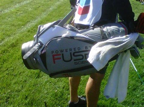 Pro Golf Insider - From the Tour: Tiger Woods debuts new ...