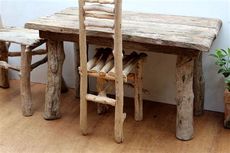 driftwood furniture driftwood furniture for sale