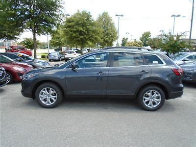 buy  mazda cx  fwd dr touring  suv automatic