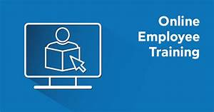 Short Guide To Successful Online Employee Training and ...