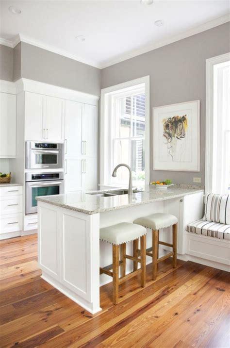 cuisines petites surfaces aménager une cuisine 40 idées pour le design