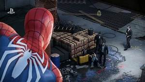 Spider-Man Gameplay Developer Walkthrough - IGN Live: E3 ...