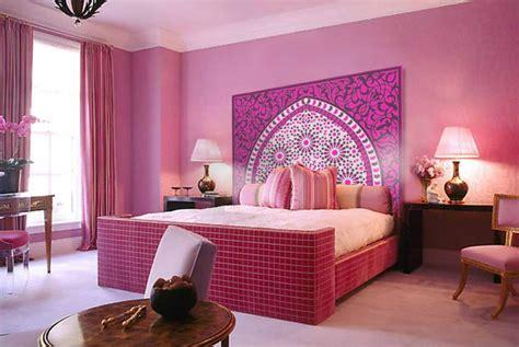 chambre deco orientale décoration chambre fille orientale