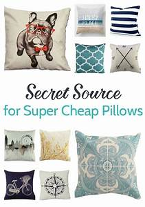 my secret source for cheap throw pillow covers lovely etc With cheap pillow covers online
