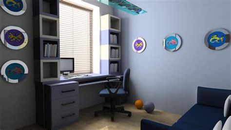comment am駭ager une chambre de 9m2 déco bureau 9m2